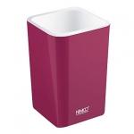 Nimco ELI pohár na kefky burgundsko fialový EL3058-45