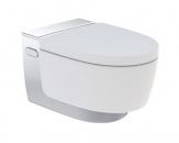 Geberit AQUACLEAN MERA COMFORT WC + bidet
