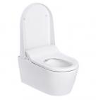 Geberit AQUACLEAN SELA závesný wc bidet alpská biela