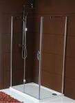 Gelco LEGRO štvorcový/obdĺžnikový sprchový kút 90/100/110/120 cm