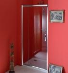 Gelco SIGMA sprchové dvere 760-920/ 890-1030, číre