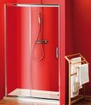 Gelco SIGMA sprchové dvere 100/ 110/ 120/ 130/ 140 cm, číre