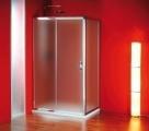 Gelco SIGMA obdĺžnikový sprchový kút 100x70/ 100x80/ 100x90/, brick