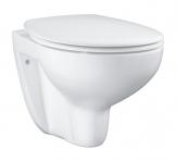 Grohe BAU CERAMIC WC misa závesná rimless + sedátko SoftClose