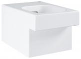 Grohe CUBE CERAMIC závesné WC Rimless