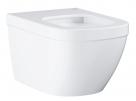 Grohe EURO CERAMIC závesná WC misa rimless