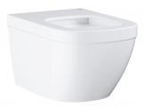 Grohe EURO CERAMIC závesná WC misa kompakt rimless