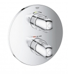 Grohe GROHTHERM G 1000 termostatická vaňová batéria podomietková