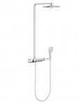 Grohe SMARTCONTROL sprchový systém s termostatickou batériou 360 DUO