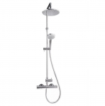 Hansa UNITA Style sprchový systém termostatický 58149103