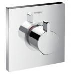 Hansgrohe SHOWER SELECT HIGHFLOW sprchová batéria podomietková termosatická