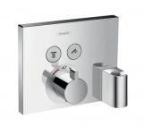 Hansgrohe SHOWER SELECT sprchová batéria podomietková termosatická