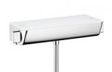 Hansgrohe ECOSTAT SELECT termostatická sprchová batéria biela/chróm