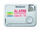 Honeywell prístroj na signalizáciu CO typ XC100