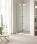 Aquatek INFINITY B2 dvere do niky 110, 120, 130, 140 cm
