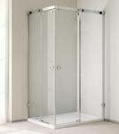 Aquatek INFINITY R14 obdĺžnikový sprchový kút 100x80 cm