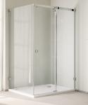 Aquatek INFINITY R33 obdĺžnikový sprchový kút 120x90 cm