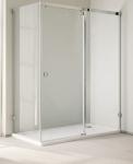 Aquatek INFINITY R43 obdĺžnikový sprchový kút 140x80 cm