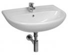 Jika LYRA PLUS umývadlo 55 cm bielej farby 814382