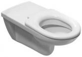 Jika DEEP WC misa závesná pre telesne postihnutých