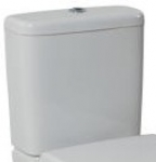 Jika TIGO WC nádržka s bočným prívodom vody 828212