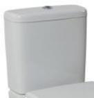 Jika TIGO WC nádržka so spodným prívodom vody 828213