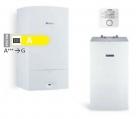 Junkers PREMIUM PLUS kondenzačný kotol ZSB 14/22-3 CE + zásobník WD 120 + termostat CW 100