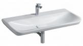 Geberit MYDAY umývadlo keramické 100 cm