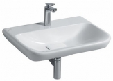 Geberit MYDAY umývadlo keramické 65 cm
