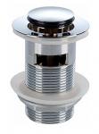 Kolo Clic-Clack uzatváratelný odtokový ventil séria TWINS 99111