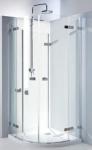 Kolo NEXT štvrťkruhový sprchový kút 80/90 cm