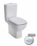 Kolo STYLE WC misa kombi Rimfree univerzálny odpad