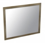 LARITA zrkadlo 70 cm, dub graphite