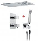 LATUS 5v1 podomiekový sprchový set s termostatickou batériou