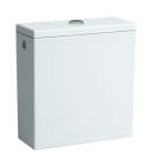 Laufen PRO WC nádržka Dual Flush, 829950