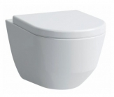Laufen PRO WC závesné rimless, 820966