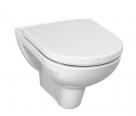 Laufen PRO WC závesné s hlbokým splachovaním, 820950