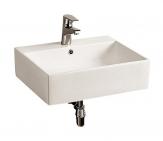 Lavita VISTA závesné umývadlo 50 cm