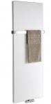 MAGNIFICA kúpeľňový radiátor 45/ 60 cm biela