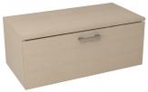 MAKALA skrinka s vrchnou doskou 90 cm dub benátsky