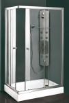 Aquatek MASTER R34 obdĺžnikový sprchový kút 120 x 90 cm