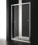 Aquatek MASTER B5 CHROM otváracie čelné dvere 100, 105, 110, 115, 120 cm