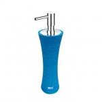 Nimco ATRI dávkovač mydla modrý AT5031-60