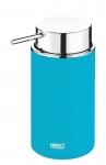 Nimco PURE dávkovač mydla modrý PU7031-60