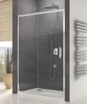 Ronal SanSwiss OCELIA posuvné sprchové dvere 100-120-140 cm