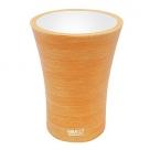 Nimco ATRI pohár na kefky oranžový AT5058-20