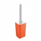 Nimco ELI stojanková WC kefa oranžová EL3094-20