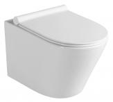 PACO WC misa závesná + sedátko