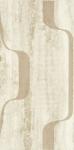 Paradyz AMICHE BEIGE D matný obklad 30x60 cm krémový dekor