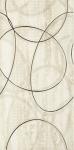 Paradyz AMICHE BEIGE C matný obklad 30x60 cm krémový dekor